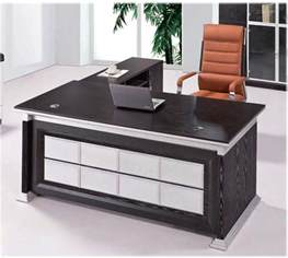 2014 sale wooden used modern office table ry 9001
