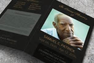 funeral brochure template word 10 word brochure templates free free premium