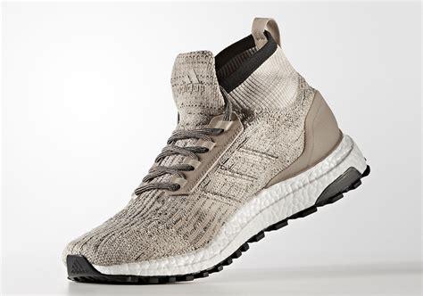 Adidas Ultra Boost Atr Mid Trace Khaki 100 Original Sneakers adidas ultra boost atr mid trace khaki 2 weartesters
