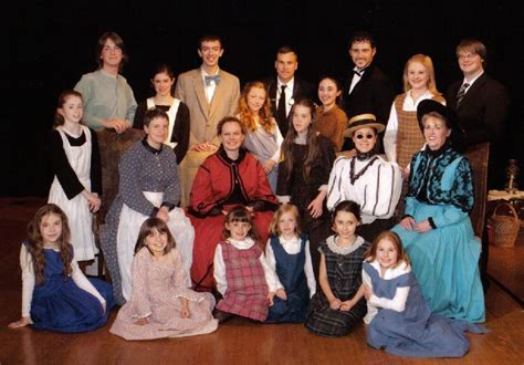The Miracle Season Characters Oct Now Olean Ny Community Theatre Inc