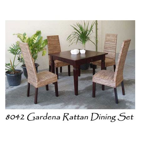 Gardena Ca Furniture Manufacturers Indonesia Rattan And Wicker Furniture Manufacturer And