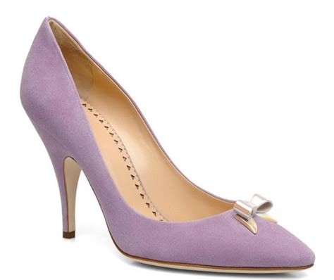 lilac shoes 55 best lilac wedding images on flower