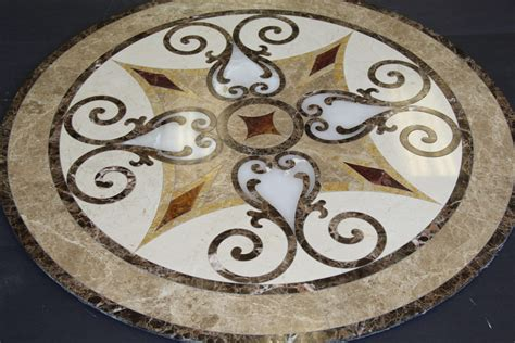 Marble Floor Medallions by Marble Medalions In Anaheim Ca Marble Medallions Designs