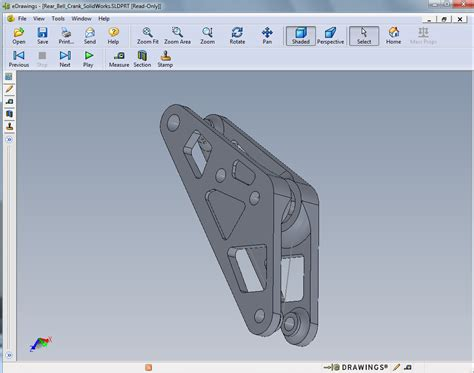 E Drawing Free by Solidworks Edrawings Viewer Free Makosi Gomustard Co Za