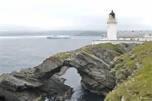 Visit Shetland Bressay by Bressay And Noss Shetland Northlink Ferries