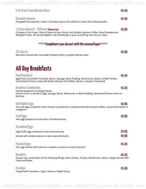 russian tea room menu 23 of 26 price lists menus russian tea room cafe and restaurant skipton 158 varieties of tea