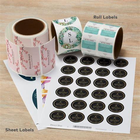 Vistaprint Stickers