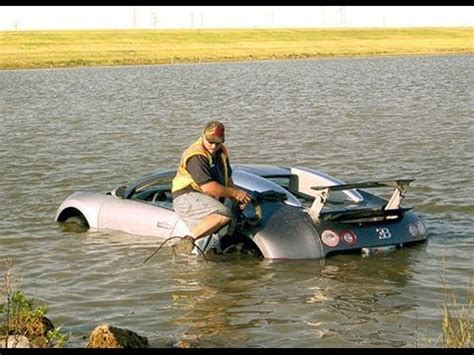 1.7 million dollar bugatti crash !!! youtube