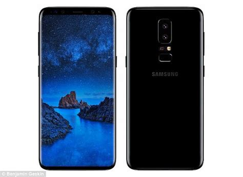 Baut Plus Samsung China samsung galaxy s9 plus smartphone specification