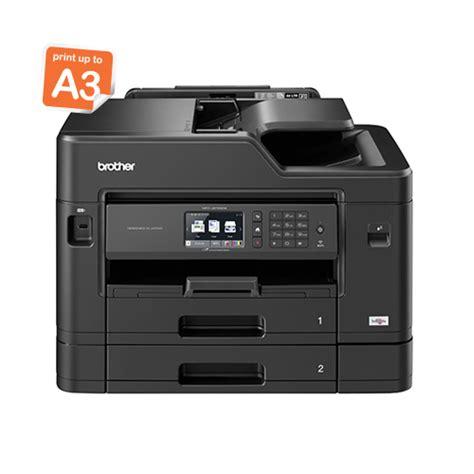 Original Lc3617b Tinta Printer For Mfc J3530dw business smart a3 inkjet multi function centres