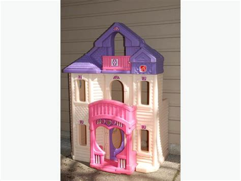 step 2 doll house step 2 doll house saanich victoria