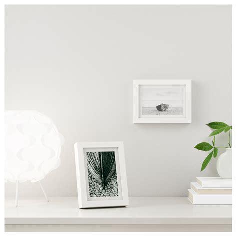 ribba ikea ribba frame white 18x24 cm ikea