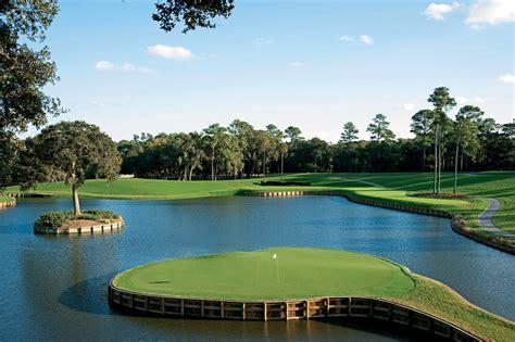 florida pga tour golf courses golf course review tpc sawgrass
