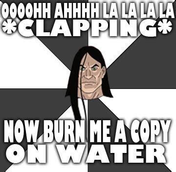 Metalocalypse Meme - image 62252 metalocalypse quotes know your meme