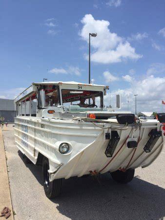 duck boat tour cost gulf coast ducks mobile al top tips before you go