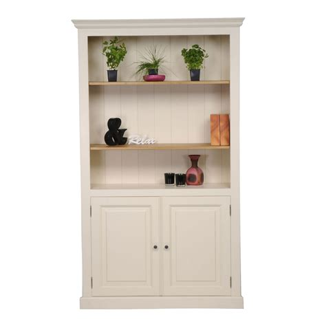 entryway bookcase mottisfont painted 2 door bookcase