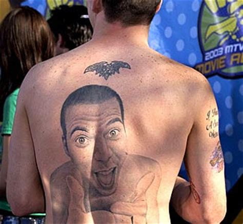 steve o back tattoo top pin steve 0 images for tattoos