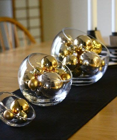 Black And Gold Centerpieces Candy Ashbee Design New Gold Centerpiece Ideas