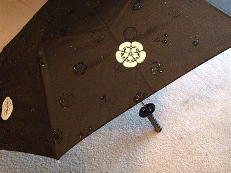 hidden pattern umbrella these japanese umbrellas reveal hidden patterns when wet