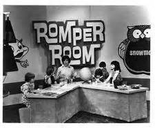 romper room tv show 1960 1978 television children s