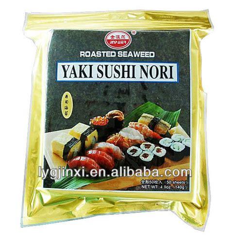 Manjun Yaki Sushi Nori 50 Sheet how to deal with chlorine s negative effects page 3