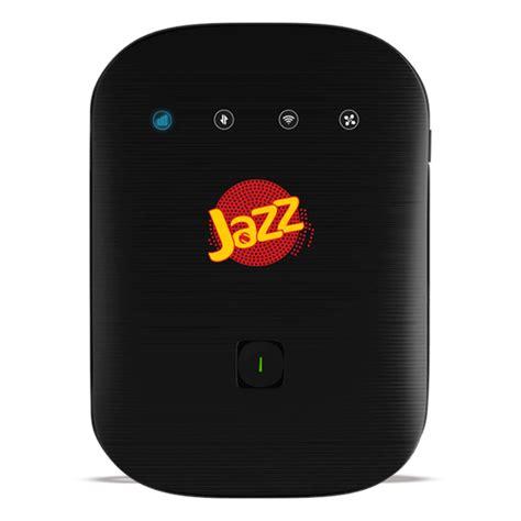 wifi mobile hotspot device 4g wifi device jazz