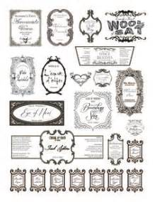 potion label template harry potter potion labels search wizarding