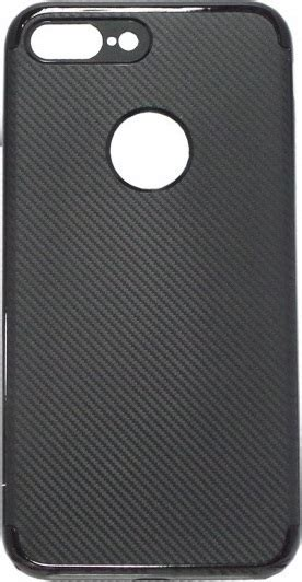 Likgus Hybrid Carbon Iphone 7 oem back cover bumper frame carbon iphone 7 plus