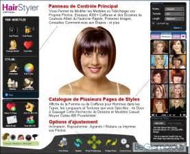 coiffures virtuelles en ligne changer de coupe de