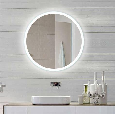 specchio bagno con luce bagno scegliere tra gli