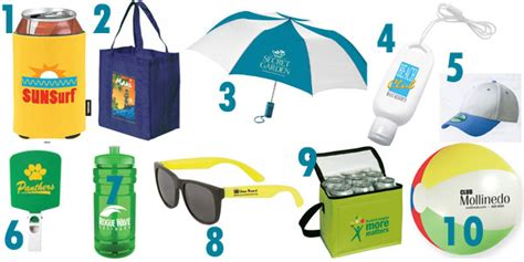 Beach Giveaway Items - warm weather giveaways 10 in demand products perfect for summer promotional