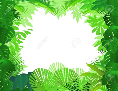 jungle clip jungle clipart clipartion