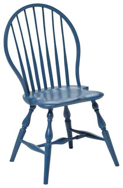 Youth Dining Chair Chicone Cabinetmakers Youth Sized Pinched Hoop Back Chair Dining Chairs Houzz