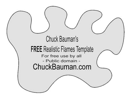 airbrush stencil template free real flames airbrushing templates stencils