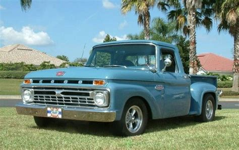 1966 ford f100 stepside 1966 ford f100 stepside trucks ford