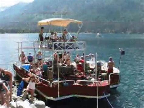 party boat fishing annapolis the 25 best party barge ideas on pinterest pontoon