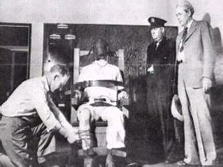 real electric chair execution 3 capital in the u s today kia08 s