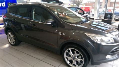 new colours engines for 2015 other info ford kuga owners club forums page 1