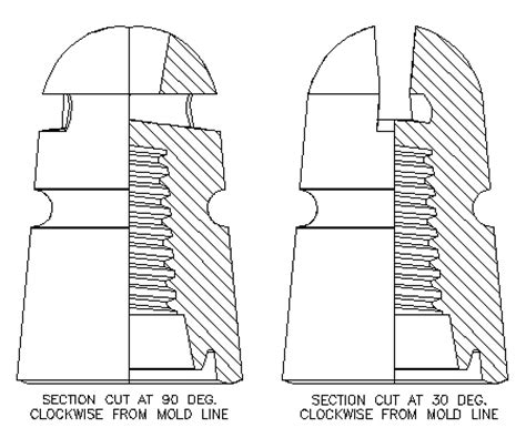 What Is A Cross Section Drawing by March 2002 Cd 207 5 Cross Section Drawing