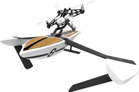 parrot hydrofoil un drone qui fait le grand plongeon