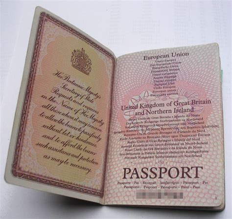 Take Me To The Nearest Post Office by Moptops Pitstop How To Get A Passport