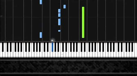 piano tutorial by plutax psy gangnam style easy piano tutorial by plutax