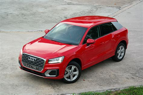 audi   review  crossover carbuyer