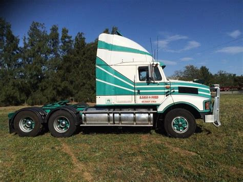 volvo truck prices in australia truck sales and auctions vic