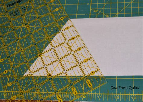 quilt tutorial equilateral triangles sew fresh quilts equilateral triangle quilt tutorial