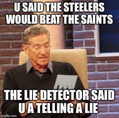 Lie Meme - the gallery for gt maury povich funny meme