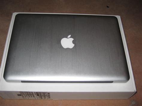 Macbook Unibody 4gb 500gb C2d Ndividia Geforce 9400m Joss apple macbook pro 13 quot alu unibody 2 26 intel 2duo 4gb nvidia 9400m snow leopard 160 gb