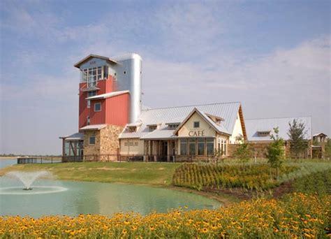 Texas Ranch Homes cross creek ranch fulshear tx insite architecture