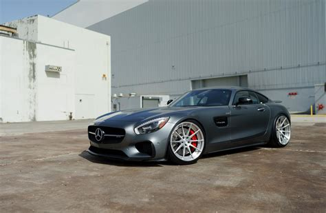 Mercedes Modified Modified Mercedes Amg Gt S Edition 1 For Sale