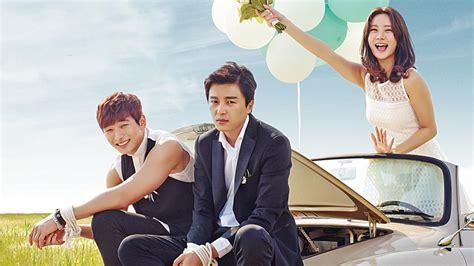 film korea sedih tanpa episode marriage not dating 2014 episode 15 drakor id
